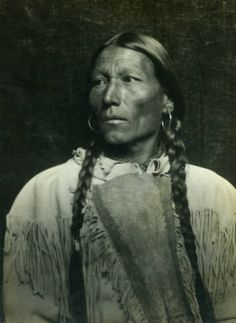 Francisco, Taos Indian, Fred Harvey Company Photograph Collection. Photograph by Karl Moon, 1908. Heard Museum, Phoenix, Arizona [RC1:619]