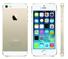 Apple iPhone 5S Arrives Sept. 20, Gold Version Added By Chloe Albanesius September 10, 2013