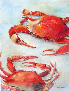 http://suelynncotton.com/Crab%20Encounter%20web.jpg