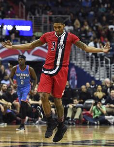 Bradley Beal takes issue with his all-star snub: 'I don't understand'
