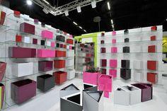 Plastkon tradeshows Trade Show, Divider, Room, Furniture, Home Decor, Bedroom, Decoration Home, Room Decor, Rooms