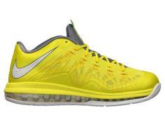 new concept 71a3c a4c3d Air Max LeBron X Low. Nike ...