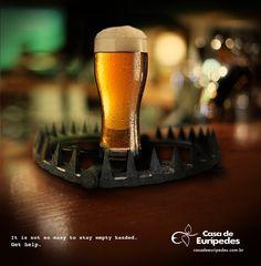 Casa de Eurípedes: Not easy, 1