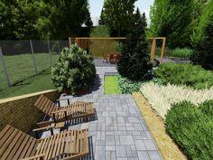 Návrhy a realizácie záhrad 🌿 Záhrada s ohniskom. 🌳🔥Súčasťou našej práce sú realizácie a návrhy záhrad taktiež aj rekoštrukcie existujúcich záhrad. 💪 Aktuálne je ideálne obdobie na plánovanie zmien a rekonštrukcií. Patio, Outdoor Decor, Design, Home Decor, Decoration Home, Room Decor, Home Interior Design, Home Decoration