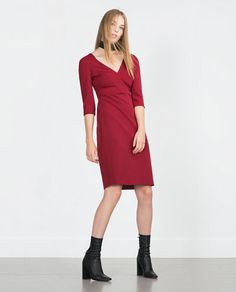 LONG TUBE DRESS-View all-Dresses-WOMAN-SALE | ZARA United States