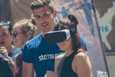 VR: The next big shift in advertising