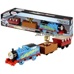 Flip And Switch Thomas And Percy FisherPrice My First Thomas The Train Sonstige