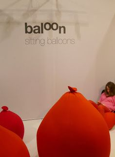 Beanbag Balloons Kickcan & Conkers