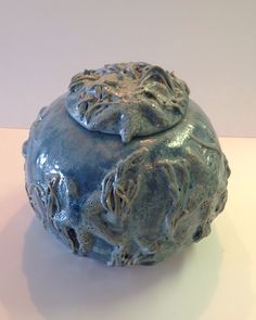 Sea Life Orb | Crow River North Ceramics