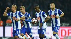 @Hertha team #9ine