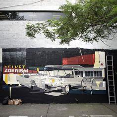 ZOER CSX | artnau