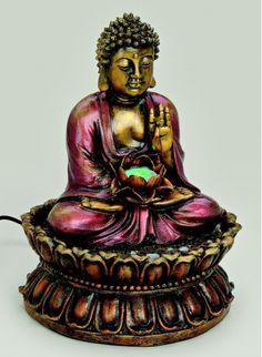 Les Buddhas ....