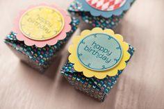 Birthday Party Ensemble on Behance