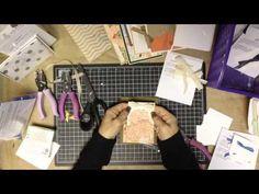 ▶ Ideas with Ribbon Part I - YouTube