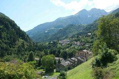Gromo, Province of Bergamo, Italy. Copyright gromo.eu