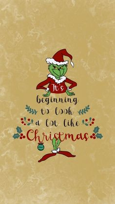 Funny Christmas Wallpaper, Holiday Iphone Wallpaper, Holiday Wallpaper, Iphone Background Wallpaper, Cute Disney Wallpaper, Aesthetic Iphone Wallpaper, December Wallpaper, Christmas Collage, Grinch Christmas