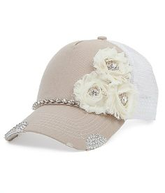 Glitz Trucker Hat