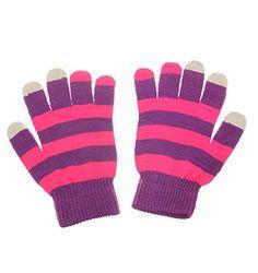Cheery Magic Knit Touchscreen Gloves http://www.amazon.com/dp/B017BVXI7W