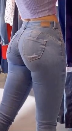 Sexy Jeans, Superenge Jeans, Yoga Pants Girls, Girls Jeans, Denim Attire, Jean Outfits, Cute Outfits, Curve Jeans, Pants For Women