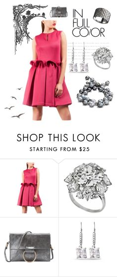 """Pretty in Pink 