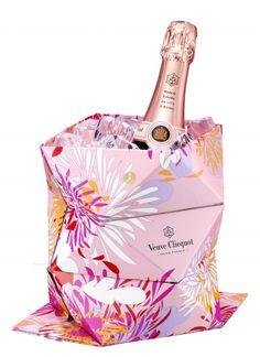 Veuve Clicquot - Clicq'Up Rosé