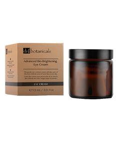 Dr. Botanicals Advanced Bio Brightening Cream | zulily