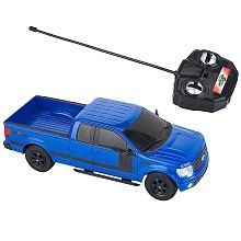 Fast Lane - 1:24 Scale Radio-Control Vehicle - Ford F150 Toys R Us Canada, Radio Control, Toy Store, Christmas Presents, Car, Vehicle, Girls, Xmas Presents, Automobile