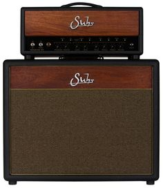 Suhr Hedgehog Amplifier -- Steeped in the classic, hot-rodded American tone tradition, the Hedgehog is designed to offer players the utmost in tonal versatility. The Hedgehog is a modern all-tube, 50 watt single-channel amplifier that features a cascaded overdrive section, four voicings, and a series/parallel effects loop - all of which are easily programmable.