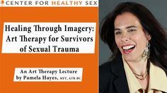 Art Therapy Benefits for Sexually Abused Adults
