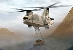 chinook helicopter future concepts - Pesquisa Google
