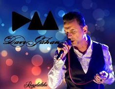 Dave Gahan - Depeche Mode by Shrauger aka rUmPeLsTiLtSkIn www.etsy.com/shop/Lavysh
