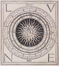 Joannes Regiomontanus | Laudem Operis Calendarij (1485)