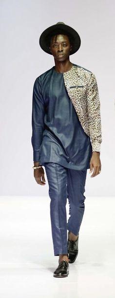 Kojo Boadi Ghana Nigerian Men, Ghana, African Fashion, Menswear, Hipster, How To Wear, Style, Swag, Hipsters
