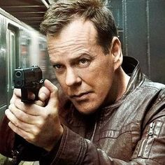 Kiefer Sutherland Confirmed for 24: Live Another Day on Fox in Summer 2014 -- Homeland creator Howard Gordon is executive producing a new 12-episode season, set years after the 24 series finale. -- http://wtch.it/ajylq