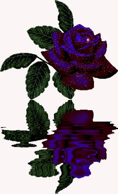 The perfect Boulenin Jayjay Animated GIF for your conversation. Discover and Share the best GIFs on Tenor. Flowers Gif, Pretty Flowers, Purple Flowers, Red Roses, Purple Rose, Glitter Gif, Glitter Roses, Beautiful Gif, Beautiful Roses