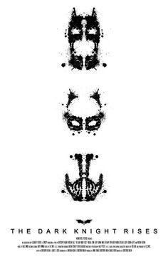 Dark Knight by Michael Sapienza