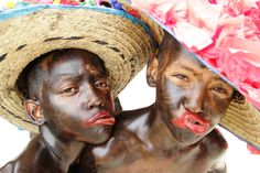 Bailarines del Son de Negros