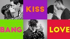 Atresmedia reacciona frente a Mediaset y adquiere un programa de búsqueda de pareja mediante besos