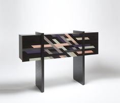 Furniture Design Vocabulary shift' is a collaboratiion with london based design studio