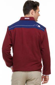 Palmetto Embroidered Shep Shirt