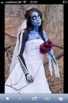 Corpse bride!!