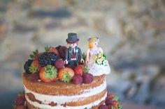 Sonia y Ángel, boda en el Pazo de la Merced | A todo Confetti - Blog de BODAS y FIESTAS llenas de confetti