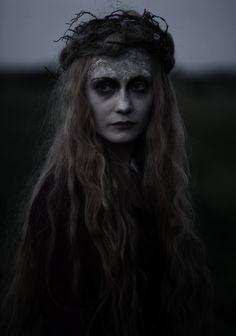 Samhain.  From Etain's All Hallows' board.