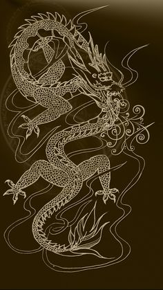 Japanese Dragon Wallpaper Hd In 2020 Japanese Dragon Iphone Wallpaper Iphone Background