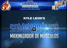 Somanabolic Maximizador De Musculos Gratis Desktop Screenshot, Places To Visit