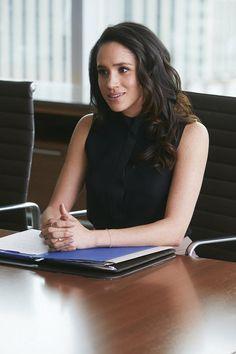 Rachel - Suits Season 5 Episode 8