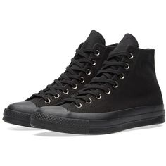 Converse Chuck Taylor 1970s Hi ($91) ❤ liked on Polyvore featuring men's fashion, men's shoes and converse mens shoes