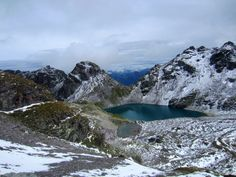 #Sardona #Trail 2013 in #Switzerland: http://laufspass.com/laufberichte/2013/sardona-trail-2013.htm