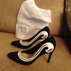 Dressbe | Scarpin Arezzo #scarpin #arezzo #shoes #moda