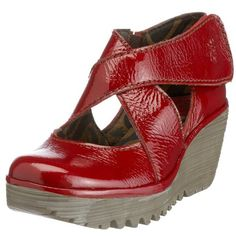 Fly london Yogo Red Patent Leather Womens New Cross Bar Wedge Shoes-9 FLY London http://www.amazon.com/dp/B00GSXYUO0/ref=cm_sw_r_pi_dp_zeZ9vb0KEB5XZ